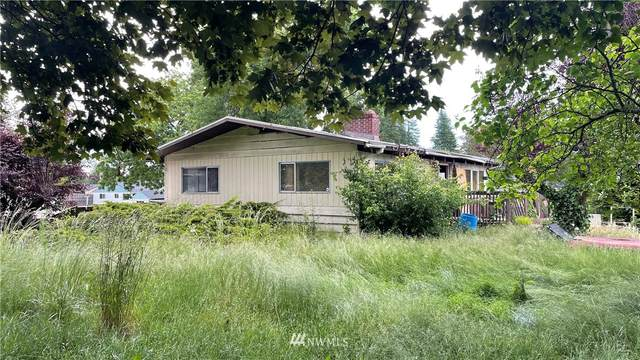 405 South Street, Port Orchard, WA 98366 (#1789597) :: Beach & Blvd Real Estate Group