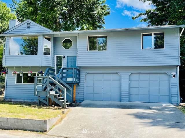 1403 Cedar Ridge Court, Port Orchard, WA 98366 (#1789604) :: Keller Williams Western Realty
