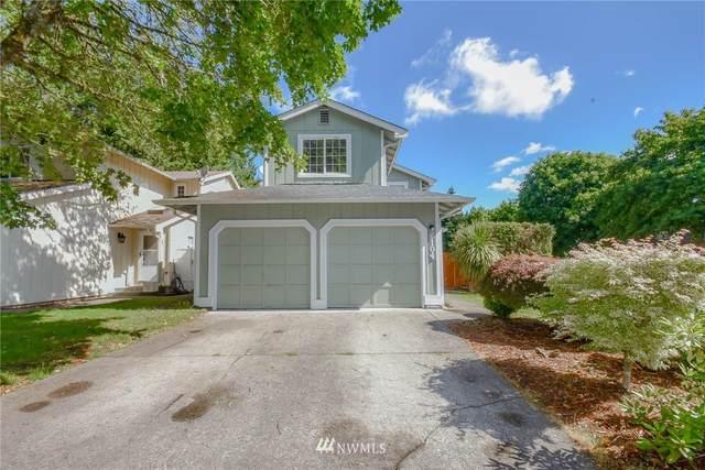 6104 Laguna Lane SE, Lacey, WA 98503 (#1789610) :: Canterwood Real Estate Team