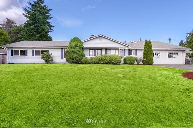 24709 43rd Avenue S, Kent, WA 98032 (#1789617) :: Ben Kinney Real Estate Team