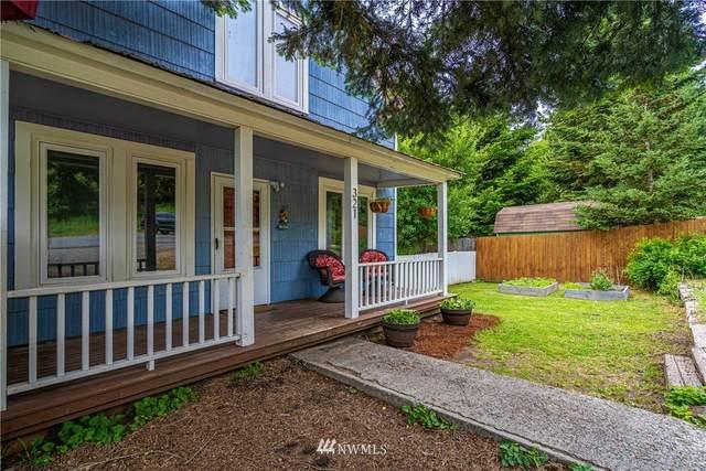 321 W Fourth Street, Cle Elum, WA 98922 (#1789629) :: Keller Williams Western Realty