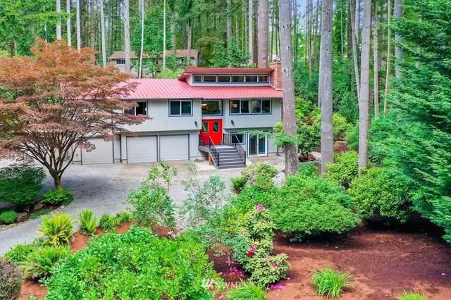 24126 SE 32nd Street, Sammamish, WA 98075 (#1789632) :: Simmi Real Estate