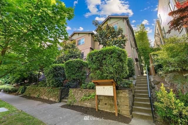 1715 18th Avenue, Seattle, WA 98122 (#1789633) :: Keller Williams Realty
