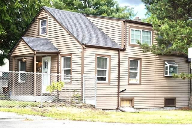 723 8th St SE, Auburn, WA 98002 (#1789635) :: Keller Williams Western Realty