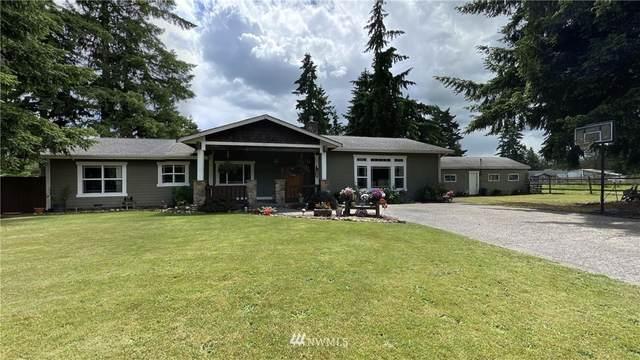 7541 187th Avenue SW, Rochester, WA 98579 (#1789636) :: Northwest Home Team Realty, LLC