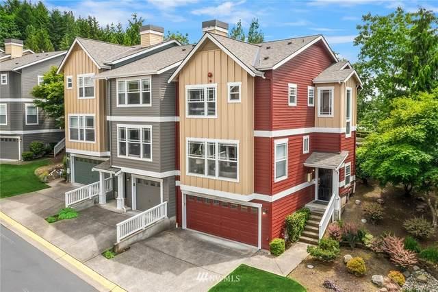 16201 NE 90th Court #3903, Redmond, WA 98052 (#1789646) :: Canterwood Real Estate Team