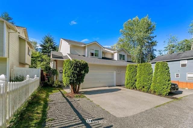 10007 21st Avenue W, Everett, WA 98204 (#1789647) :: NW Homeseekers