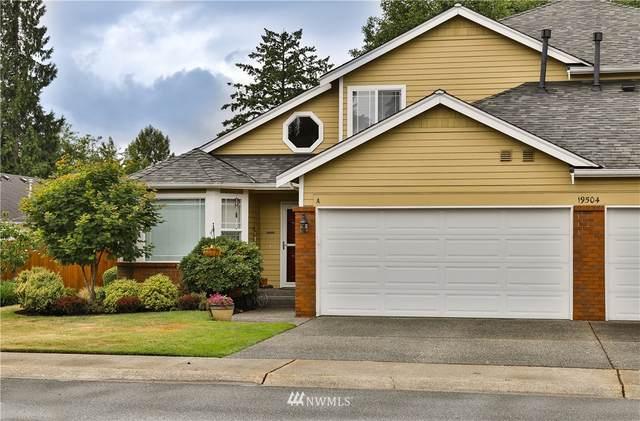 19504 24th Drive SE A12, Bothell, WA 98012 (#1789649) :: Beach & Blvd Real Estate Group