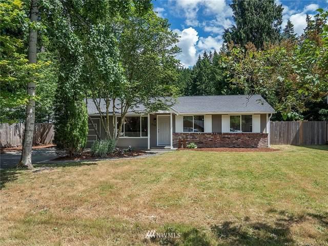 816 208th Avenue NE, Sammamish, WA 98074 (#1789651) :: Northwest Home Team Realty, LLC