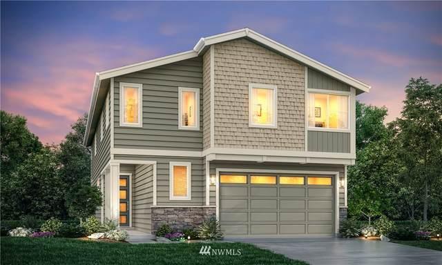 9633 S 209th Street, Kent, WA 98031 (#1789666) :: Mike & Sandi Nelson Real Estate