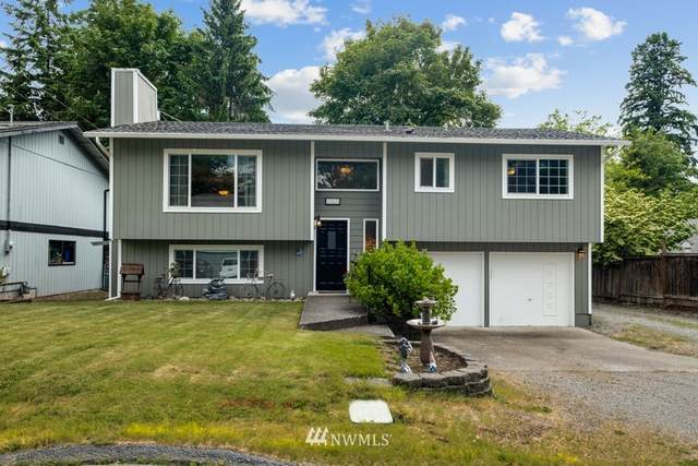 22021 SE 261st Place, Maple Valley, WA 98038 (#1789684) :: Canterwood Real Estate Team