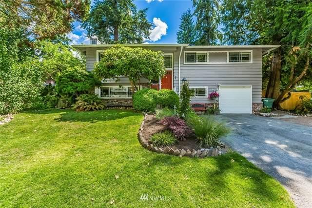 16501 NE 28th Street, Bellevue, WA 98008 (#1789691) :: The Kendra Todd Group at Keller Williams