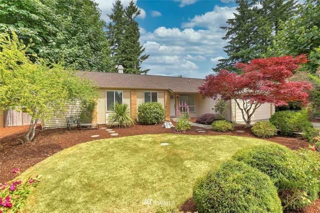 15830 SE Fairwood Boulevard, Renton, WA 98058 (#1789695) :: Better Properties Real Estate