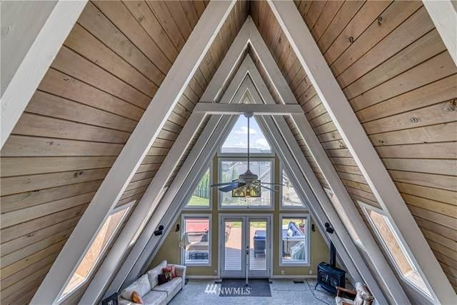 941 Gway Drive, Fox Island, WA 98333 (MLS #1789708) :: Community Real Estate Group