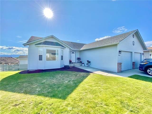 4964 Pear Butte Drive, Yakima, WA 98901 (#1789726) :: Tribeca NW Real Estate