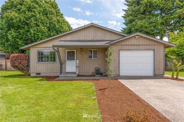 3942 Estate Drive, Longview, WA 98632 (#1789730) :: NW Homeseekers