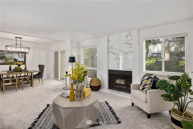 10211 NE 16th Place R6, Bellevue, WA 98004 (#1789735) :: Shook Home Group
