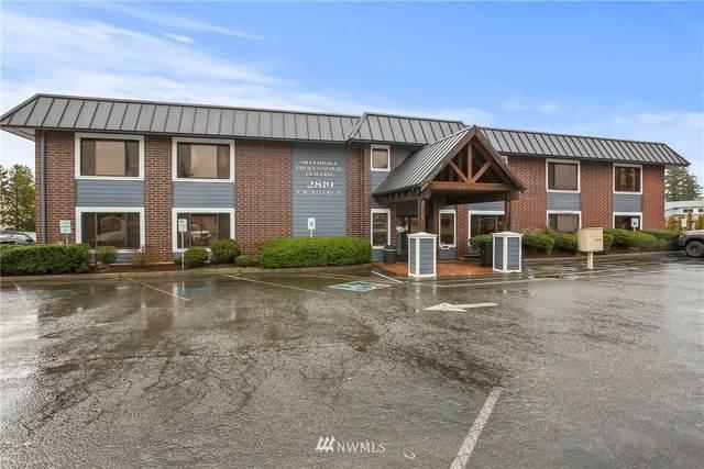2819 NW Kitsap Place, Silverdale, WA 98383 (#1789747) :: Better Properties Lacey