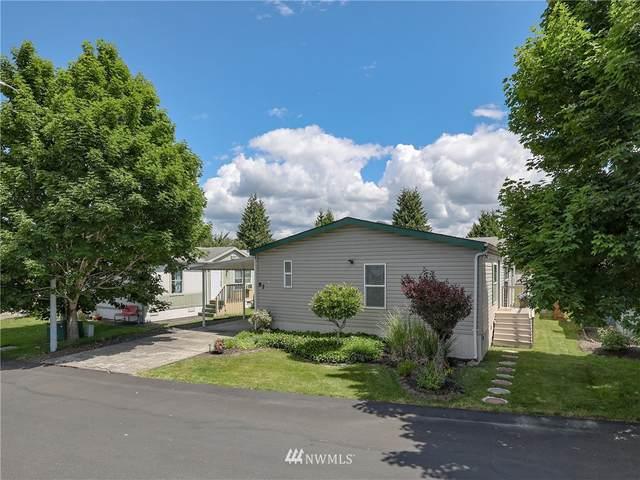 5711 100th Street NE #87, Marysville, WA 98270 (#1789761) :: Beach & Blvd Real Estate Group