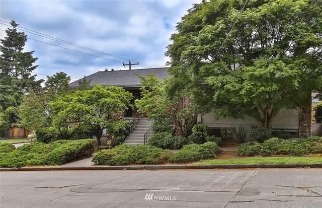 757 N 90th Street, Seattle, WA 98103 (#1789768) :: Front Street Realty