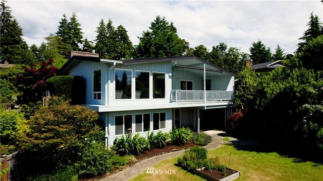 433 SW 183rd Street, Normandy Park, WA 98166 (#1789784) :: Better Homes and Gardens Real Estate McKenzie Group