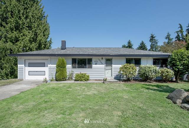 12246 14th Avenue S, Seattle, WA 98168 (#1789794) :: Better Properties Real Estate