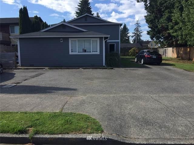 1112 10th Street, Marysville, WA 98270 (#1789804) :: Northwest Home Team Realty, LLC