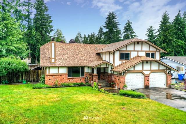7402 38th Drive SE, Lacey, WA 98503 (#1789805) :: Priority One Realty Inc.