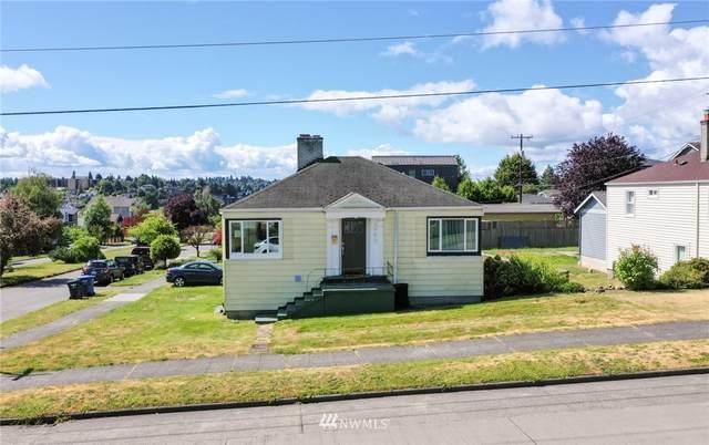 3903 SW Dakota Street, Seattle, WA 98116 (#1789806) :: Northwest Home Team Realty, LLC