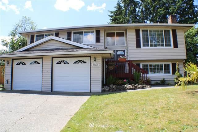 12601 SE 231st Street, Kent, WA 98031 (#1789809) :: Mike & Sandi Nelson Real Estate