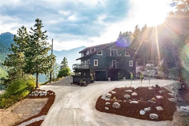 12300 Ingalls Creek Road, Peshastin, WA 98847 (#1789812) :: Icon Real Estate Group