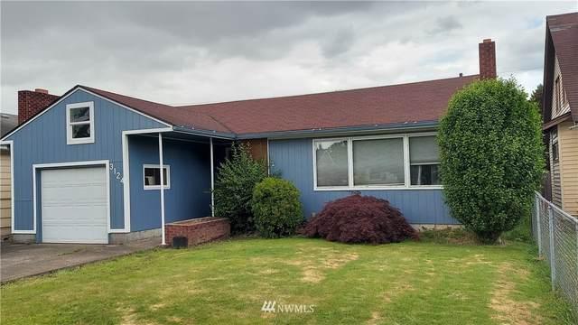 3124 Fir, Longview, WA 98632 (#1789822) :: McAuley Homes