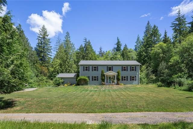 8441 Long Lake Road SE, Port Orchard, WA 98367 (#1789833) :: Keller Williams Western Realty