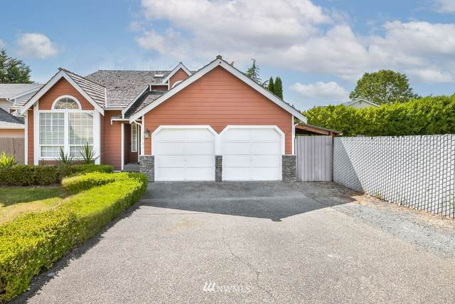 12931 SE 306th Court, Auburn, WA 98092 (#1789844) :: Better Homes and Gardens Real Estate McKenzie Group