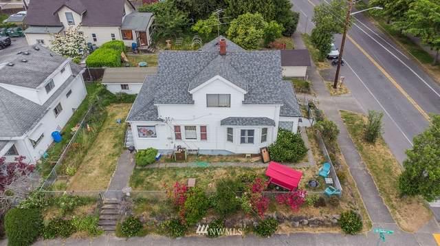 2719 15th Avenue S, Seattle, WA 98144 (#1789865) :: Keller Williams Western Realty