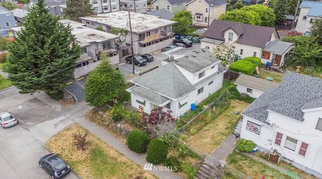 1414 S Mcclellan Street, Seattle, WA 98144 (#1789868) :: Keller Williams Western Realty