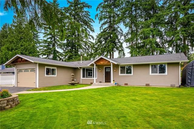 3119 95th Drive SE, Lake Stevens, WA 98258 (#1789871) :: Shook Home Group