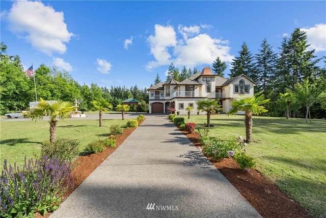 16925 SE 224th Street, Kent, WA 98042 (#1789881) :: Better Properties Lacey