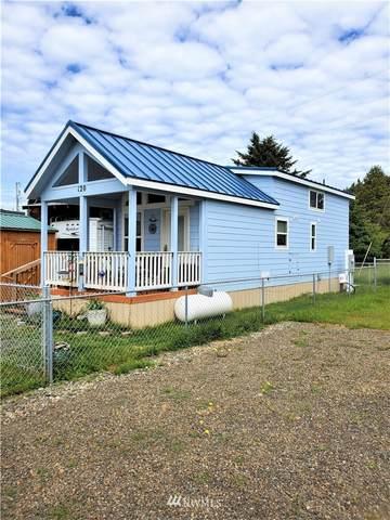 120 Galleon Loop NE, Ocean Shores, WA 98569 (#1789884) :: Better Properties Lacey