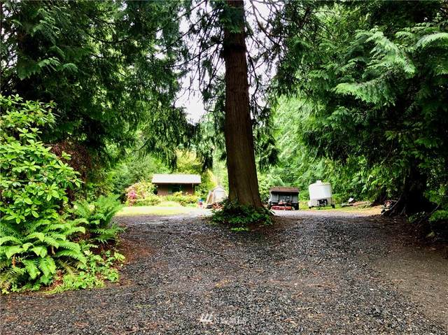 6401 Sierra Drive SE, Olympia, WA 98503 (#1789885) :: NW Homeseekers