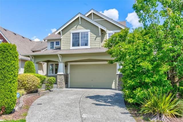 8642 NE 123rd Place, Kirkland, WA 98034 (#1789896) :: Better Properties Lacey