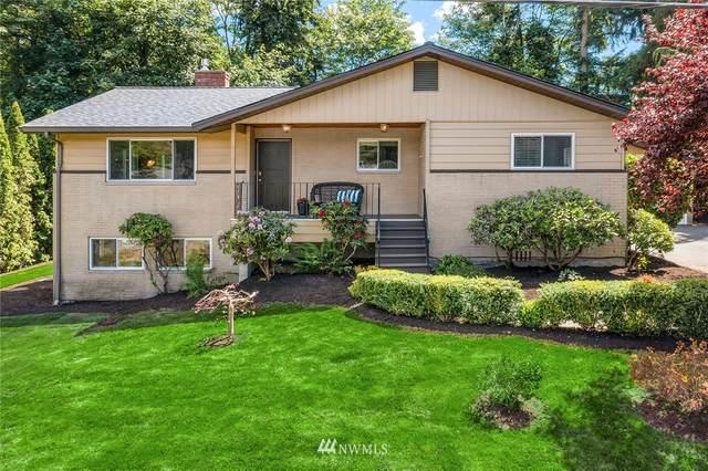 13617 NE 102nd Street, Kirkland, WA 98033 (#1789900) :: Beach & Blvd Real Estate Group