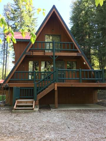 11365 Shugart Flats Road, Leavenworth, WA 98826 (MLS #1789923) :: Nick McLean Real Estate Group