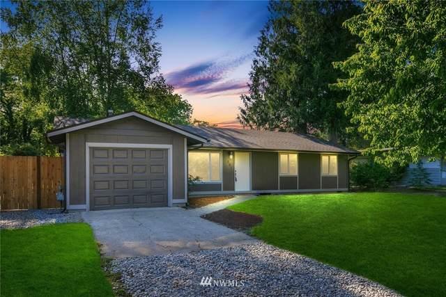 501 Merritt Avenue NE, North Bend, WA 98405 (#1789953) :: NW Homeseekers