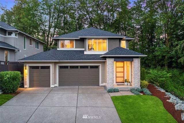 13012 SE 213th Street, Kent, WA 98031 (#1789954) :: Better Properties Real Estate