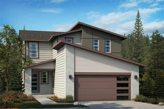 1513 27th Street NW #9, Puyallup, WA 98371 (#1789960) :: The Kendra Todd Group at Keller Williams