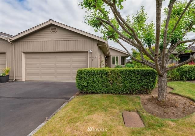 4866 N Village Lane A, Bellingham, WA 98226 (#1789980) :: Better Properties Real Estate