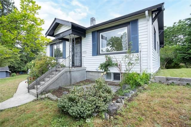 247 S Yantic Avenue, Bremerton, WA 98312 (#1789983) :: Mike & Sandi Nelson Real Estate