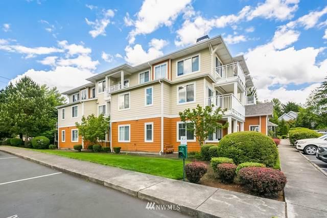 564 225th Lane NE A106, Sammamish, WA 98074 (#1789989) :: Canterwood Real Estate Team