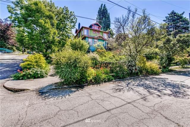 936 30th Avenue, Seattle, WA 98122 (#1789991) :: NW Homeseekers